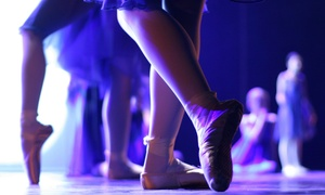 Malia In Motion: $18 for $30 Worth of Dinner and Dance Show — Malia In Motion Contemporary Dance