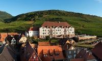 Alsace : 1 à 3 nuits avec spa, petits déjeuners et dîner en option à l'hôtel Qualys Val-Vignes pour 2 personnes