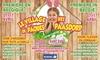 Le Village de Pâques - Groot-Bijgaarden: Entrées au Village de Pâques: activité familiale à partir de 9€
