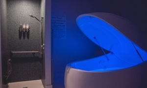 Up to 47% Off Float Therapy Sessions at MODE Mind and Body at MODE Mind and Body, plus 6.0% Cash Back from Ebates.