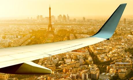 París - Orly: Habitación Queen, King o Twin para 2 personas en el Hilton Garden Inn Paris Orly Airport Hotel