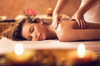Spa Access with Three Treatments for One or Two from Lime Tree Spa at Milfordhall Hotel