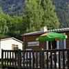 Weekje stacaravan in Oostenrijk, Duitsland of Zwitserland