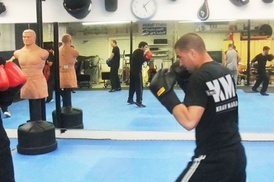Krav Maga NJ: 5, 10, or 15 Unisex Classes or 10 Women's Classes at Krav Maga NJ (Up to 81% Off)