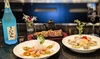 Up to 12% Off Carryout at Ebisu Japanese Restaurant