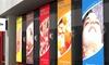 Checkpoint Graphics, Inc. - Pamelia: $88 for $250 Groupon — Checkpoint Graphics, Inc.