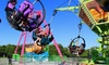 Up to 41% Off Attraction Package at The Funplex