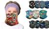 Kids Full-Coverage Face Mask