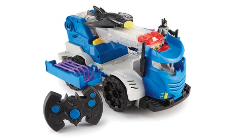Fisher Price Imaginext Mobile Command Center e691814e-6744-11e7-8d8e-00259060b5da