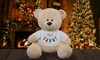 800Bear.com: Personalized Holiday Bears from 800Bear.com (Up to 55% Off)