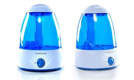 HealthSmart Cosmo Mist Cool Mist Ultrasonic Humidifier b719484a-8be7-11e6-985e-002590604002