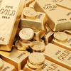 14K Solid Gold Jewelry Mystery Deal (2-Piece)