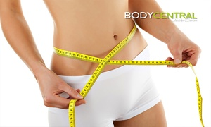 Bodycentral Lifestyle Centre: Body Composition Analysis + Report: 1 ($15), 2 ($29), 3 Visits ($39) at Bodycentral Lifestyle Centre (Up to $297 Value)