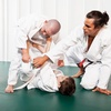 Up to 59% Off Classes at Rilion Gracie Jiu Jitsu Academy