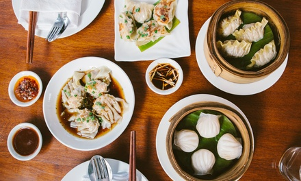 20% Cash Back at Shang Hai Cafe