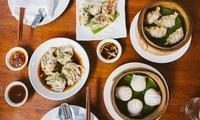 Kantonesische Dim Sum All-you-can-eat für 2 oder 4 Personen im Jumbo China Restaurant (bis zu 44% sparen*)