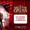 Arlette Gruss à Boulogne et à Dunkerque