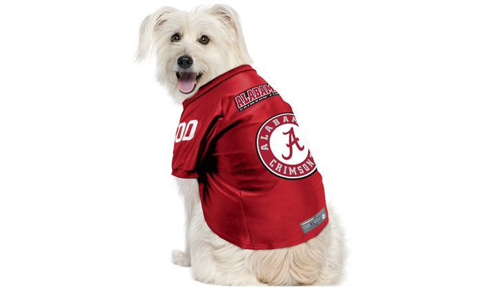 Little Earth NCAA Pet Premium Jersey
