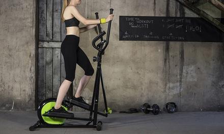 Vélo elliptique FitKraft Slimline