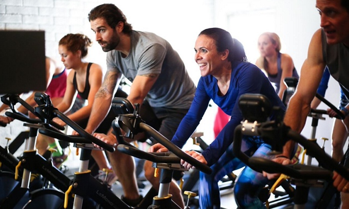 Recess Endurance Training - North Scottsdale: 5 or 12 Cycling Classes at Recess Endurance Training (Up to 69% Off)