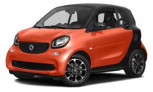 Frank Autonoleggio: Fino a 3 giorni di autonoleggio per Smart For Two da Frank Autonoleggio, presso la stazione Termini