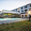 Bad Saarow: Komfort-Kingsize-Zimmer mit Halbpension & Wellness