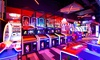 52% Off Arcade Game Card at Bowlero