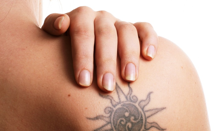 Tattoo Lounge Elyria - Elyria: Tattoo or Piercing Services at Tattoo Lounge Elyria (Up to 58% Off). Three Options Available.