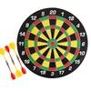 Magnetic Dartboard Set (7-Piece)