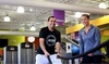 84% Off One-Month Gym Access at Anytime Fitness