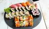 Zestawy sushi: do 42 sztuk