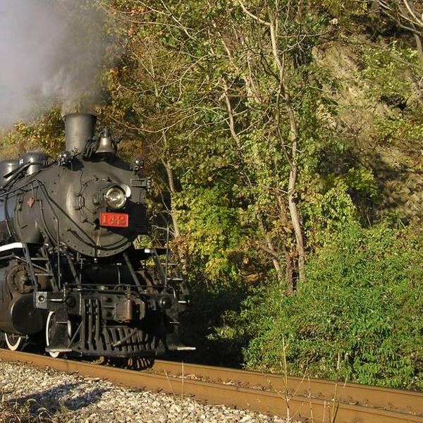 Delaware River Railroad Excursions In Phillipsburg Nj Groupon