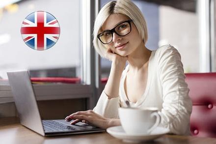 Fino a 60 mesi di inglese online