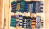 Muk Luks Men's Patterned Socks (9-Pairs): Muk Luks Men's Patterned Socks (9-Pairs)
