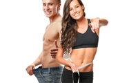 Weight Loss Programme & Seven MyFutureBody Meals from R149 for One with Myfuturebody.co.za (Up to 55% Off)