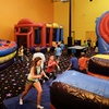Up to 46% Off Jump Passes to Pump It Up