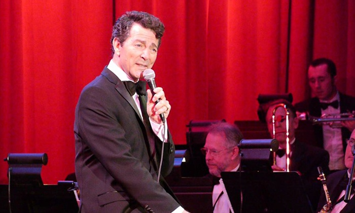 "Andy DiMino's Dean Martin Tribute - Tustin: ""Andy DiMino's Dean Martin Tribute"" at Encore Dinner Theatre on November 22 or 23 (Up to 36% Off)"