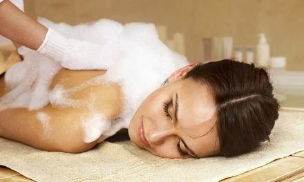 3 Std. Wellness mit u. a. Hamam, Sauna, Massage in der Omhara Hamam Wellness Sauna (bis zu 39% sparen*)