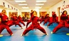 81% Off Children's Martial Arts Classes at Kicks Karate