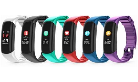 Fitness-TrackerEasyfit in der Farbe nach Wahl inkl. Versand