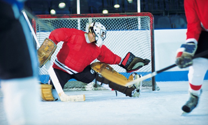 Ferraro Brothers Hockey - Bellmore: $59 for Clinic for Ages 6–11 or 12–18 on August 11 or 18 at Ferraro Brothers Hockey (Up to $125 Value)