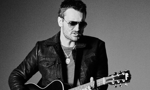 American Roots Music & Arts Festival feat. Eric Church & More: American Roots Music & Arts Festival featuring Eric Church Both Nights, and More! Saturday, Oct. 17 or Sunday, Oct. 18