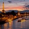 Paris : studio avec petit-déjeuner et option croisière sur la Seine