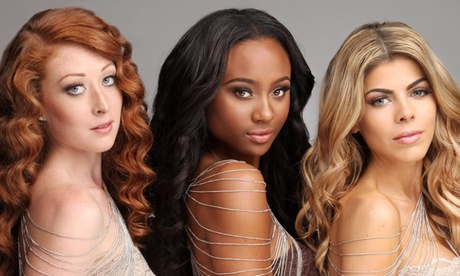 $100 for $250 Worth of Services - Bombshell Locks 82f9e044-1f21-44a8-9819-0bb01b6d8f43