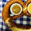 Up to 44% Off Giant Pretzels and Beer at Das Biergarten