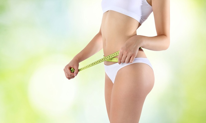 Laser Slimming Treatments with Body Vibration at The Slim Co Of Clayton Mo (Up to 89% Off). 6 Options Available.
