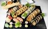 """Zestaw sushi """"Wola"""" –49 kawałków"""