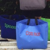 Up to 76% Off Personalized Colorful Totes