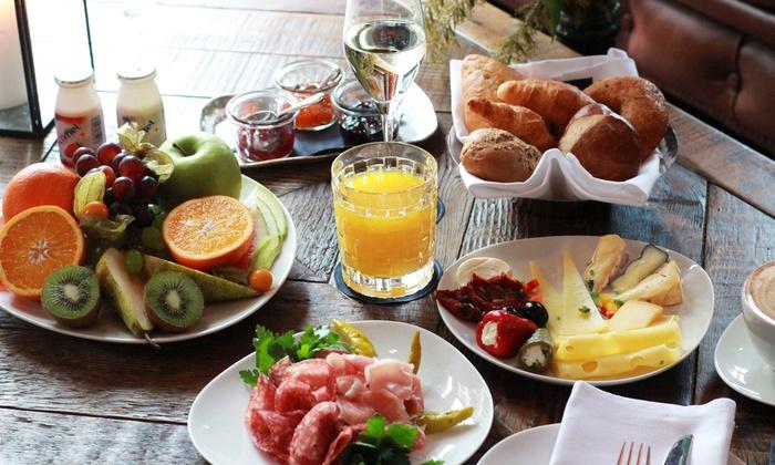 syte mannheim food club brunch