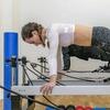 Pilates or ReformerHIIT Class